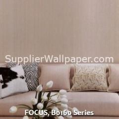 FOCUS, B0160 Series