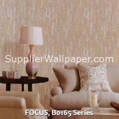 FOCUS, B0165 Series