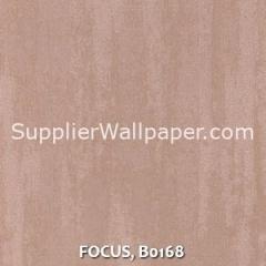FOCUS, B0168