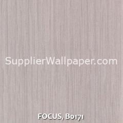 FOCUS, B0171