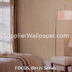 FOCUS, B0172 Series