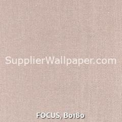 FOCUS, B0180