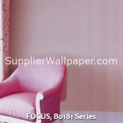FOCUS, B0181 Series