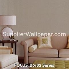 FOCUS, B0182 Series