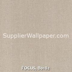 FOCUS, B0182