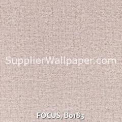 FOCUS, B0183