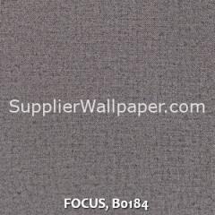 FOCUS, B0184
