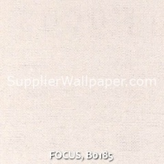 FOCUS, B0185