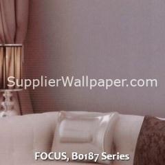 FOCUS, B0187 Series