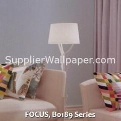 FOCUS, B0189 Series