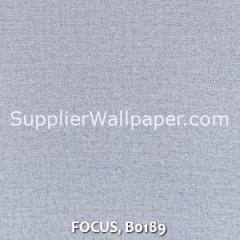 FOCUS, B0189