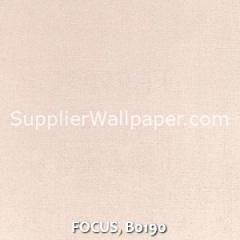 FOCUS, B0190