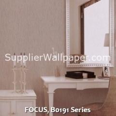 FOCUS, B0191 Series