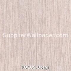 FOCUS, B0191