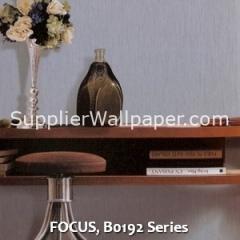 FOCUS, B0192 Series