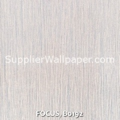 FOCUS, B0192