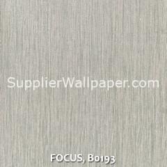 FOCUS, B0193