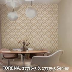 FORENA-27716-3-27715-3-Series