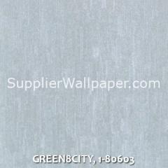 GREEN8CITY, 1-80603