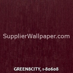 GREEN8CITY, 1-80608