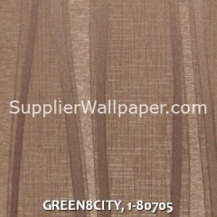 GREEN8CITY, 1-80705