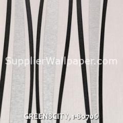 GREEN8CITY, 1-80706