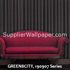 GREEN8CITY, 190907 Series