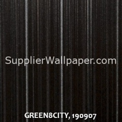 GREEN8CITY, 190907