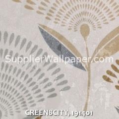 GREEN8CITY, 191401