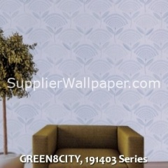 GREEN8CITY, 191403 Series