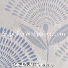 GREEN8CITY, 191403