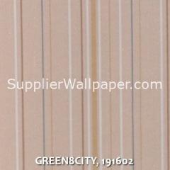 GREEN8CITY, 191602