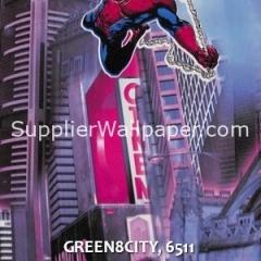GREEN8CITY, 6511