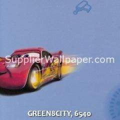 GREEN8CITY, 6540