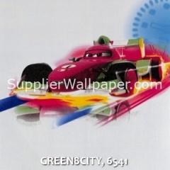 GREEN8CITY, 6541