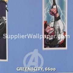 GREEN8CITY, 6600