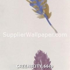 GREEN8CITY, 6610