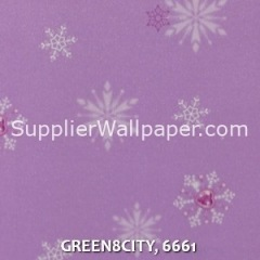 GREEN8CITY, 6661