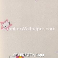 GREEN8CITY, 6690
