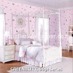 GREEN8CITY, 6691 Series