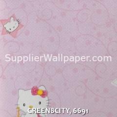 GREEN8CITY, 6691