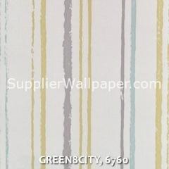 GREEN8CITY, 6760