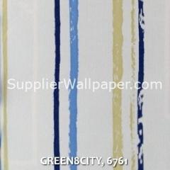 GREEN8CITY, 6761