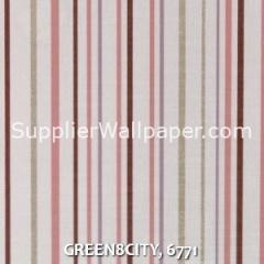 GREEN8CITY, 6771