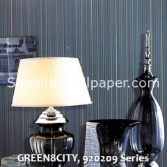 GREEN8CITY, 920209 Series