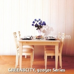 GREEN8CITY, 920501 Series