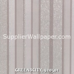 GREEN8CITY, 920501