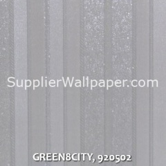GREEN8CITY, 920502