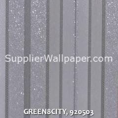 GREEN8CITY, 920503