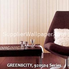 GREEN8CITY, 920504 Series